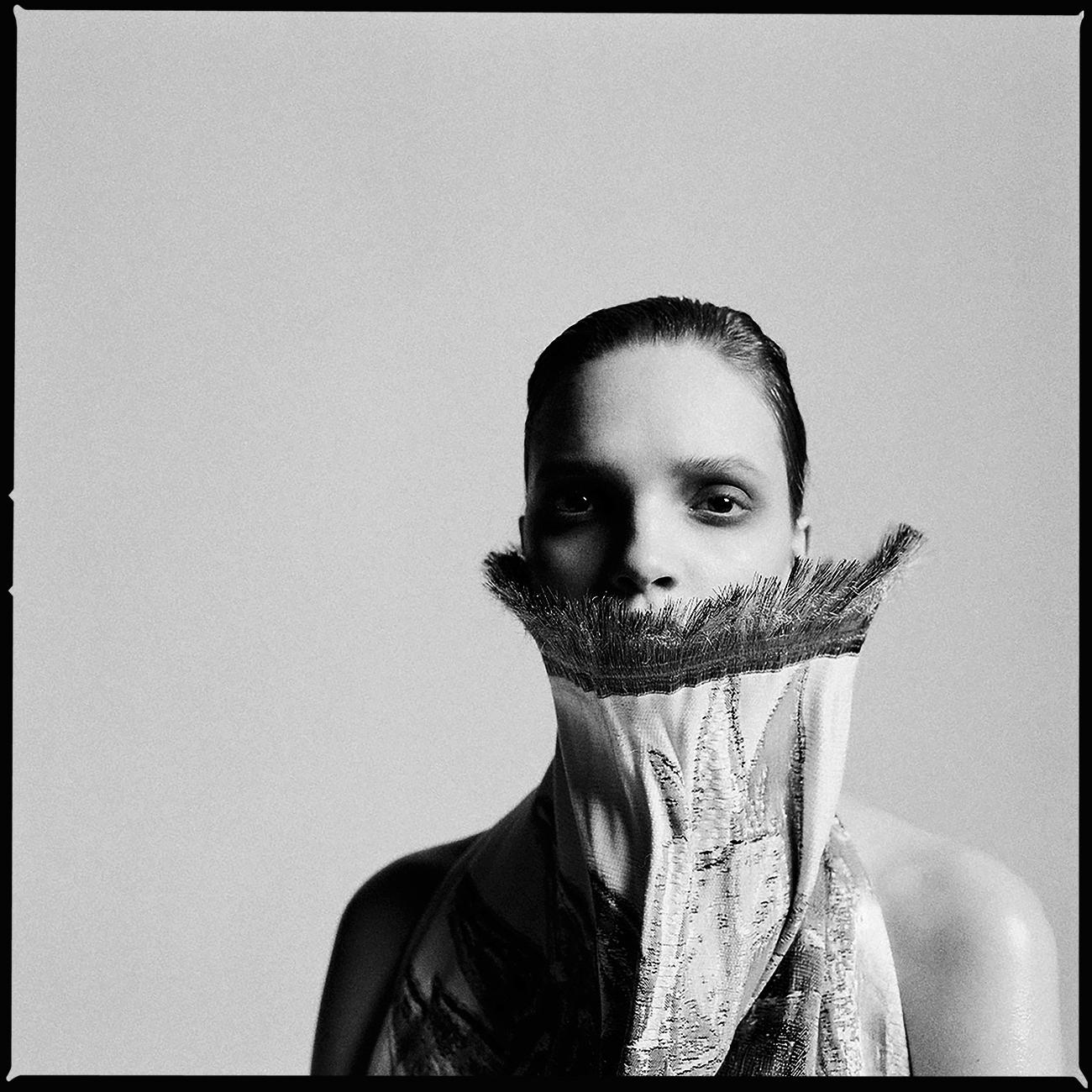 Untold Story - Hanne van Ooij by Cristian Davila Hernandez