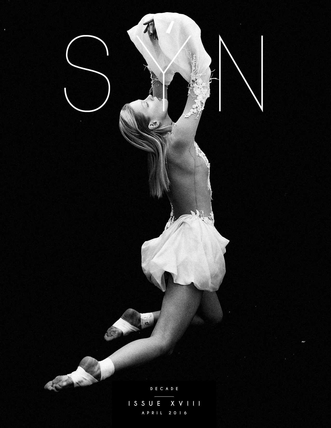 White Swan by Cristian Davila Hernandez