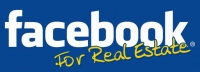 FaceBook Fan Pages for Real Estate