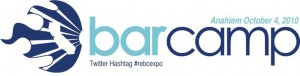 RE BarCamp CAR Logo