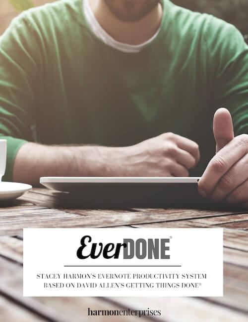 EverDone Cover