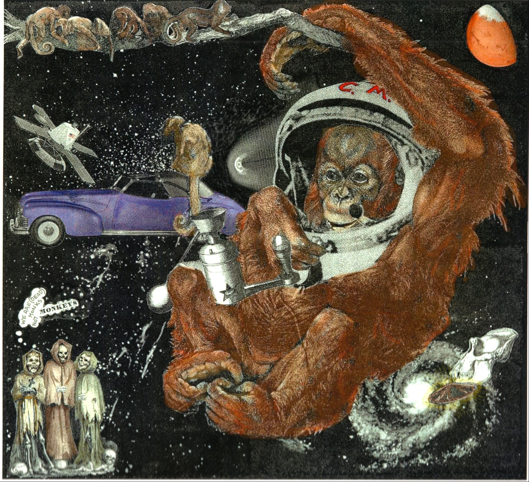 Monkey Music 3