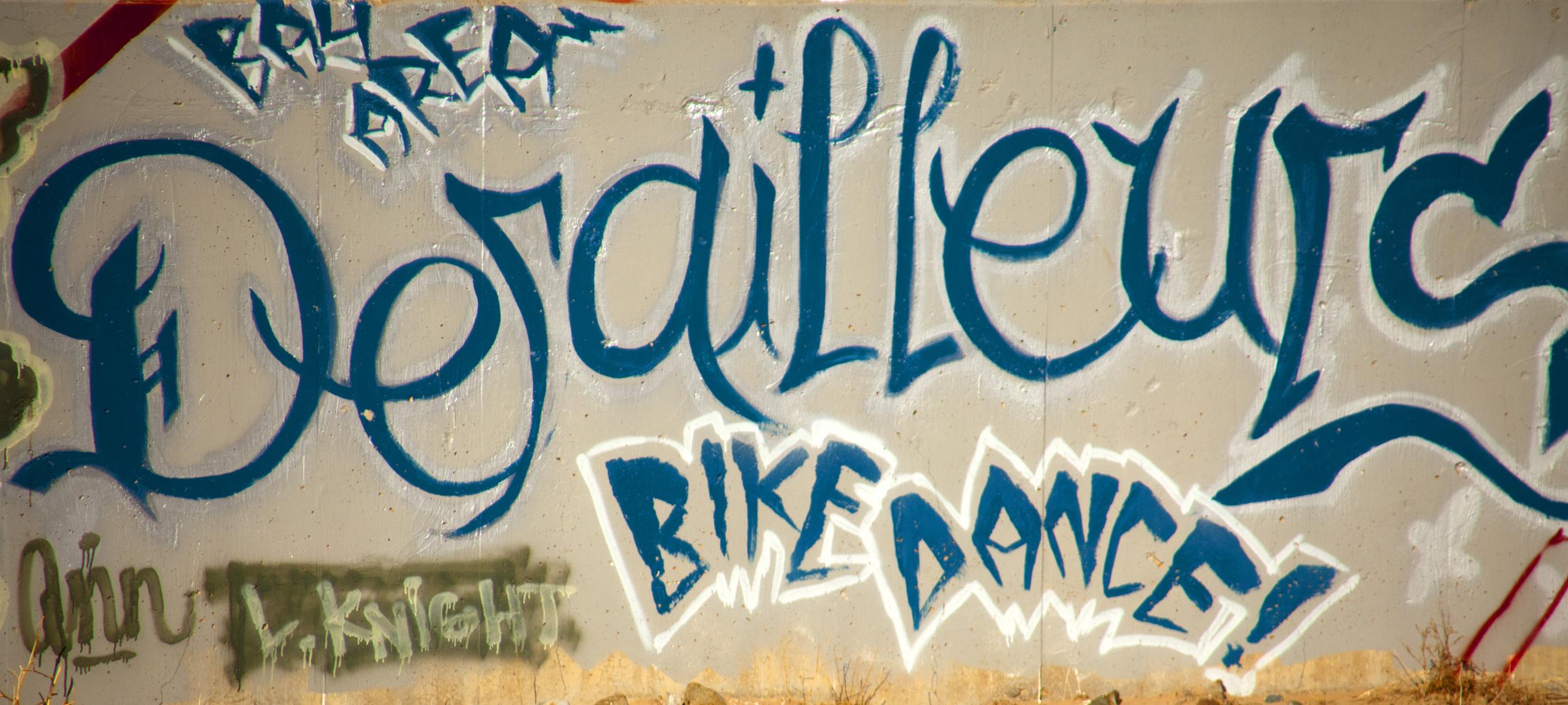 Bike Dance
