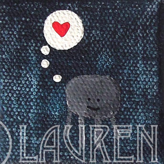 2012 Denim Love Guy