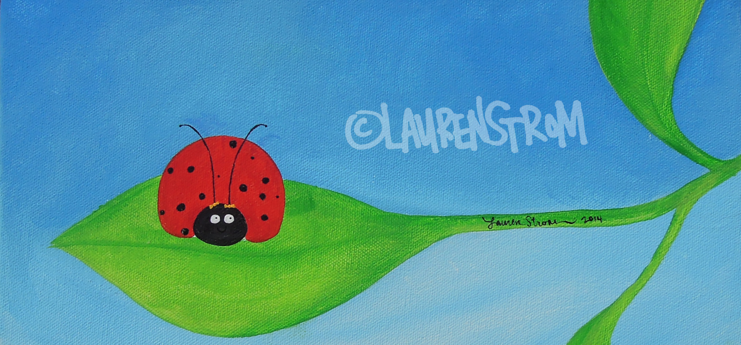 Lanie-Bug