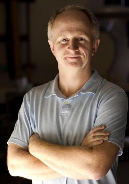 Eddy Efaw  Director