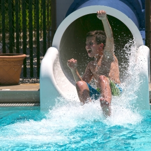 We can't wait! Summer @ Harding will be so much fun!