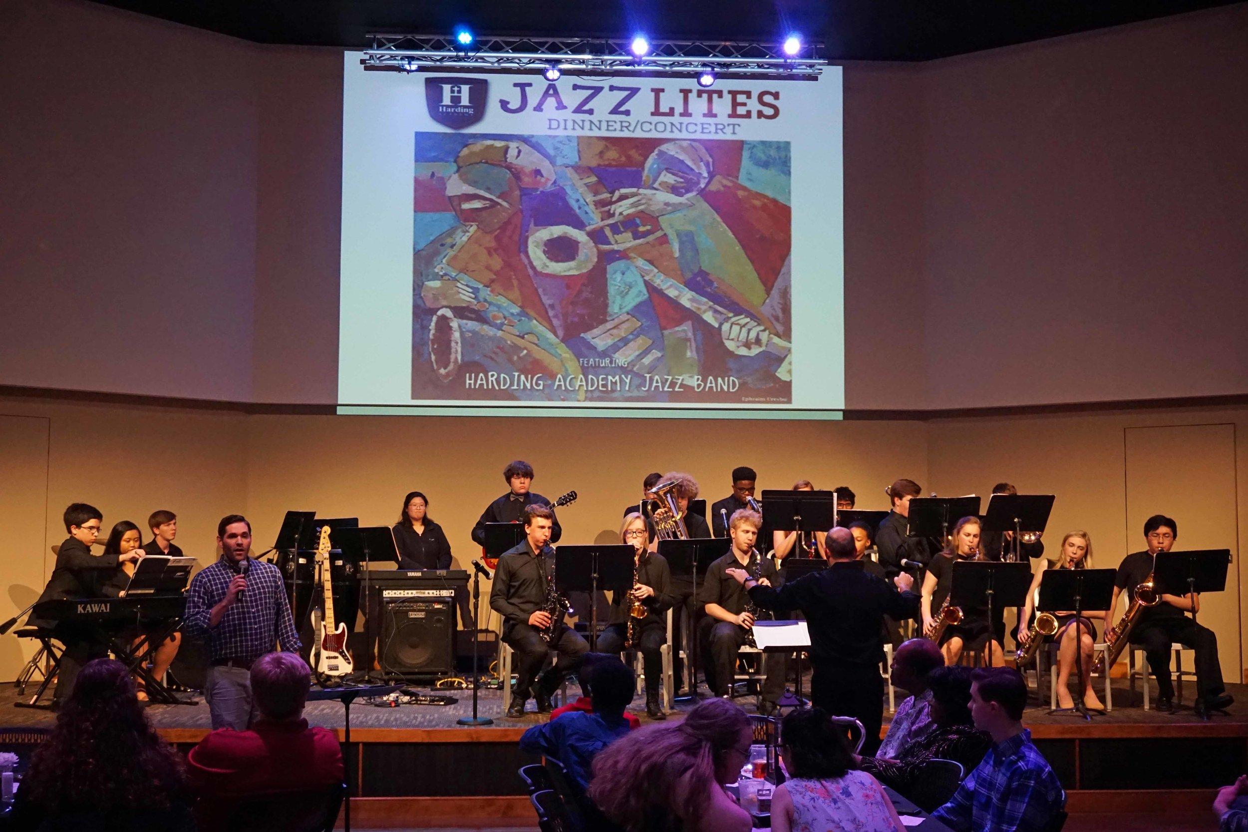 Jazz Lites 2018