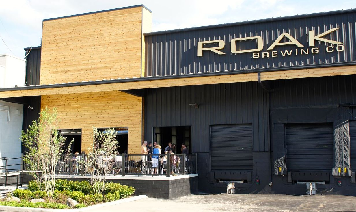 Roak Brewing Co. - Royal Oak, Michigan