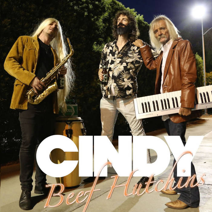 Cindy, the sophomore album by soft-rocker Beef Hutchins. An American tragedy.