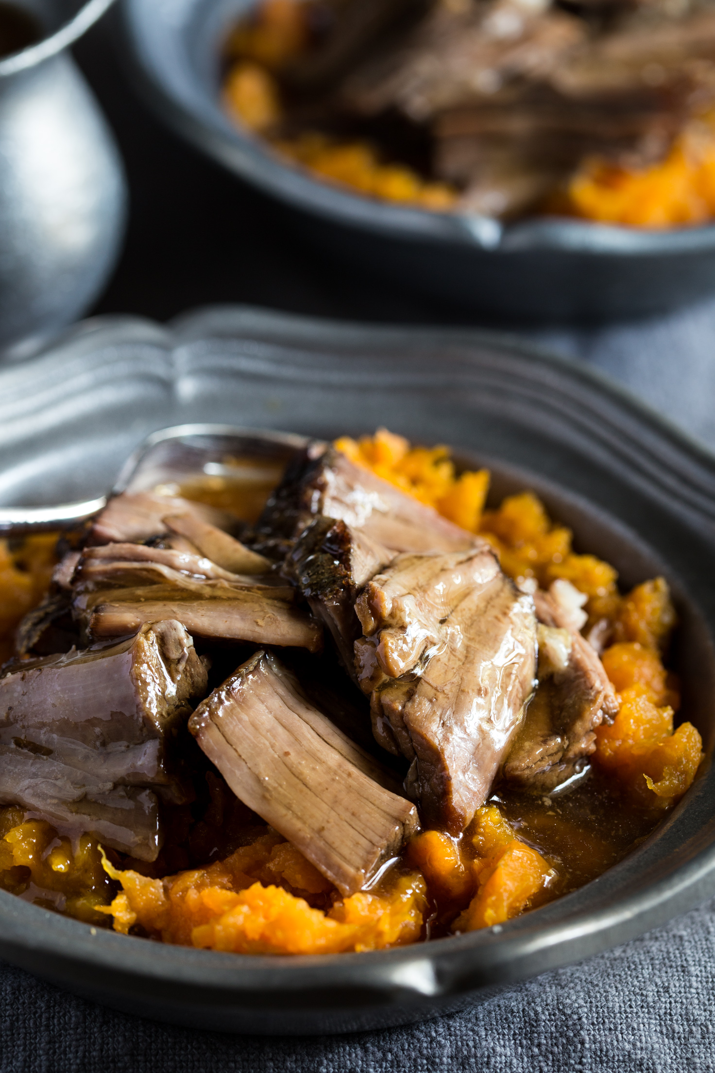 COMPANY POT ROAST (GLUTEN FREE, PALEO, AND WHOLE 30)