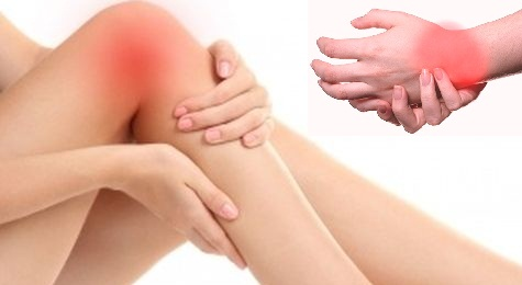 Arthritis - Natural Support for Joint Pain Part 2