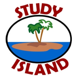 Study Island   Study Island is the absolute best studying program we have. This is an absolute must. I will register each student so they have their own login. More information will be coming.