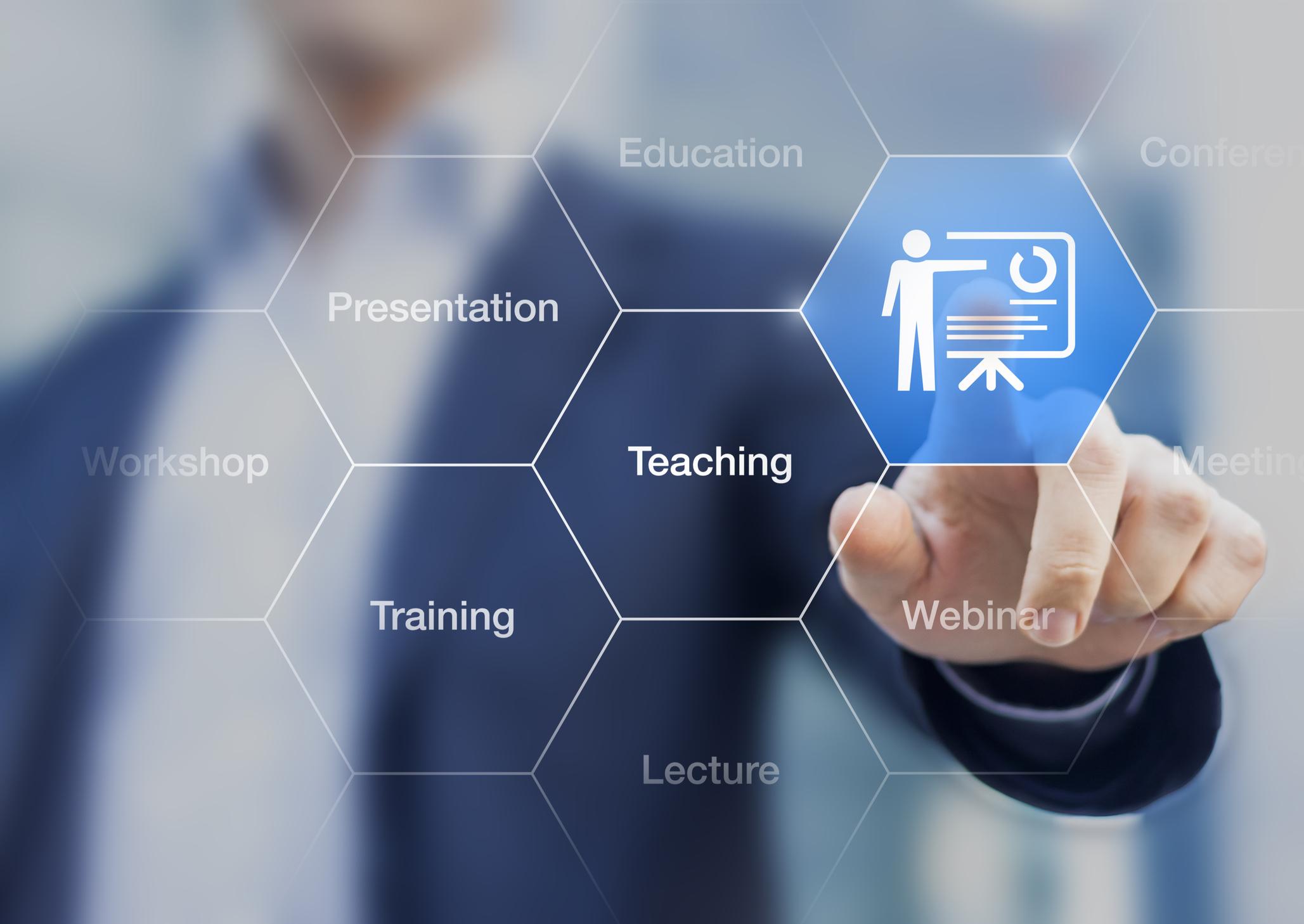 F5. Design for Teachers