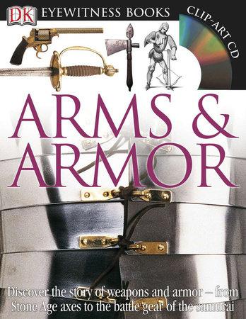 Books DK Eyewitness Arms & Armor.jpeg
