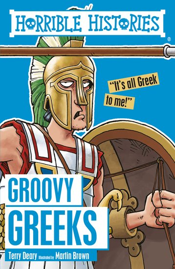 Books Horrible Histories Groovy Greeks.jpg