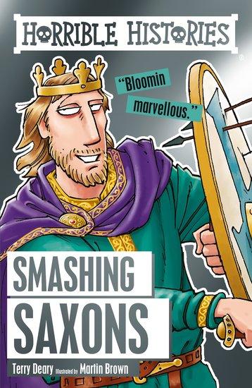 Books Horrible Histories Smashing Saxons.jpg