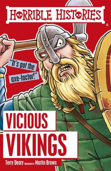 Books Horrible Histories Vicious VIkings.jpg