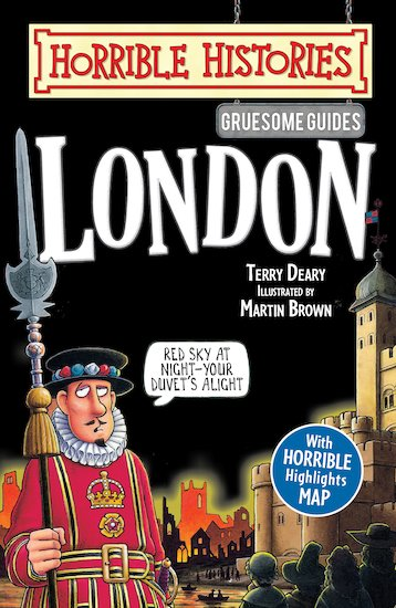 Books Horrible Histories Grusome Guide to London.jpg