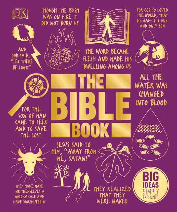 Books DK Big Ideas The Bible Book.png