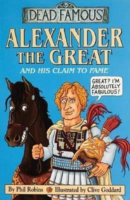 Book Dead Famous Alexander the Great.jpg