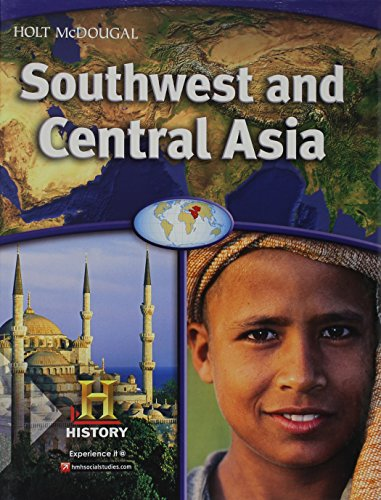 Books Holt McDougal 05 Southwest and Central Asia.jpg