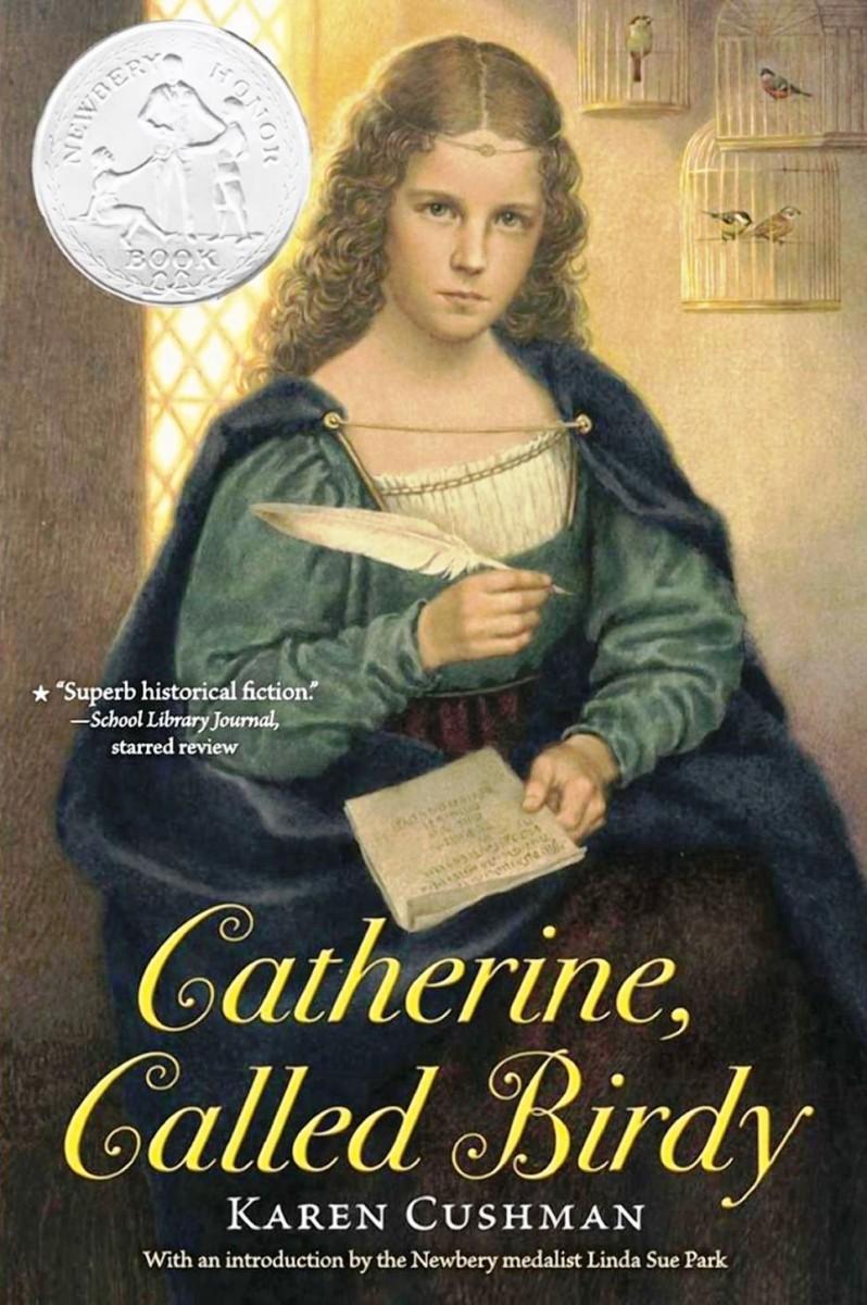 Books Cushman Katherine Called Birdy.jpg