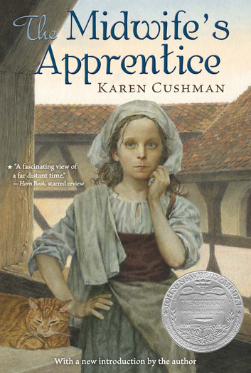 Books Cushman The Midwife's Apprentice.jpg