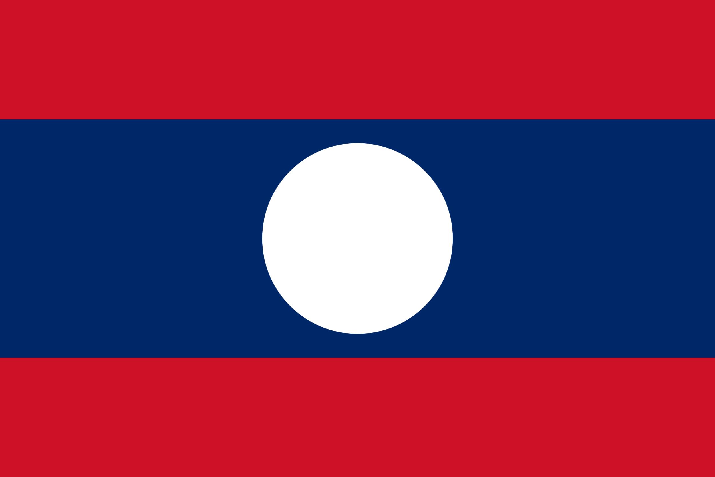 Copy of Laos