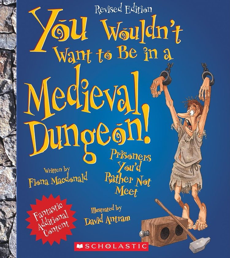 Books You Wouldn't Want to Be in a Medieval Dungeon.jpg