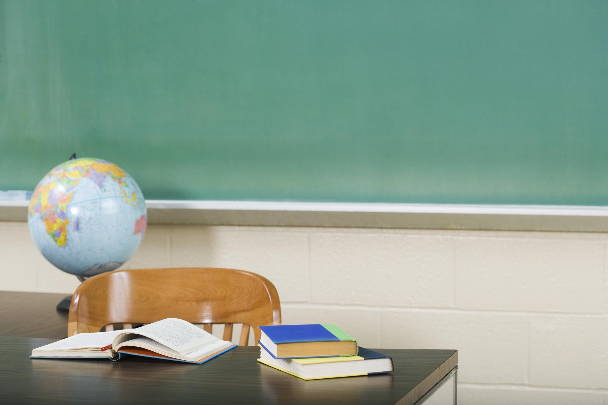 I: Teaching