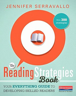 Book Covers Education The Reading Strategies Book.jpg