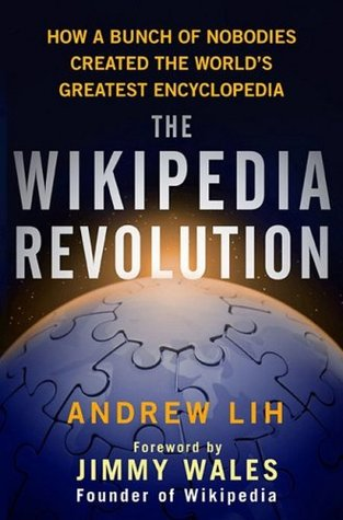 Book Covers Education The Wikipedia Revolution.jpg