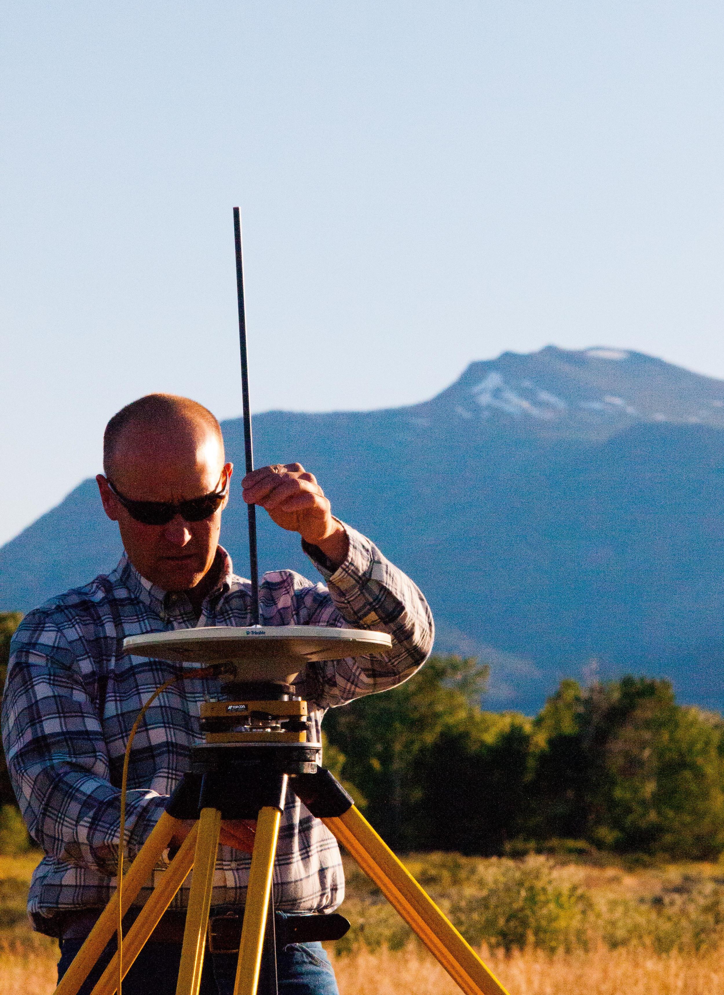 Reno Surveyor - Boundary Survey