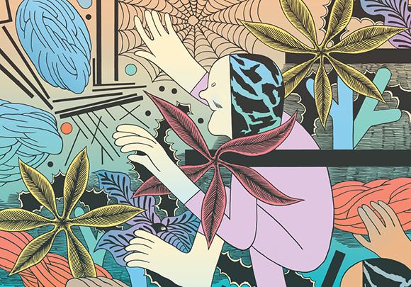 Patrick Kyle - Artist / Illustrator