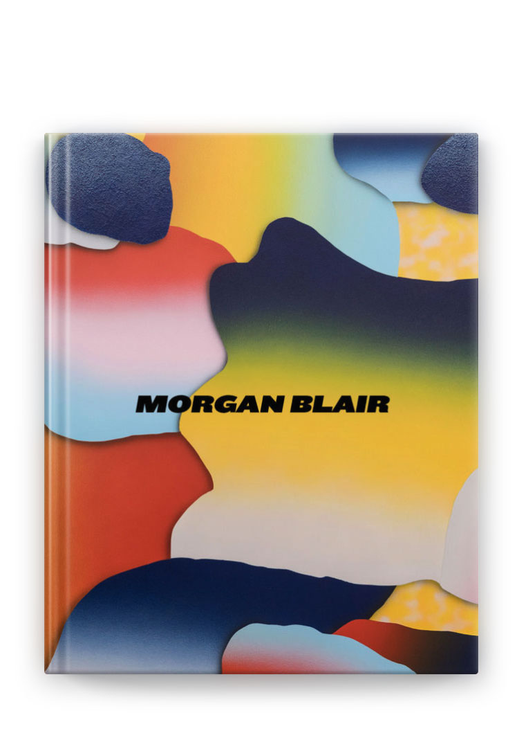 Morgan Blair @ The Hole NYC