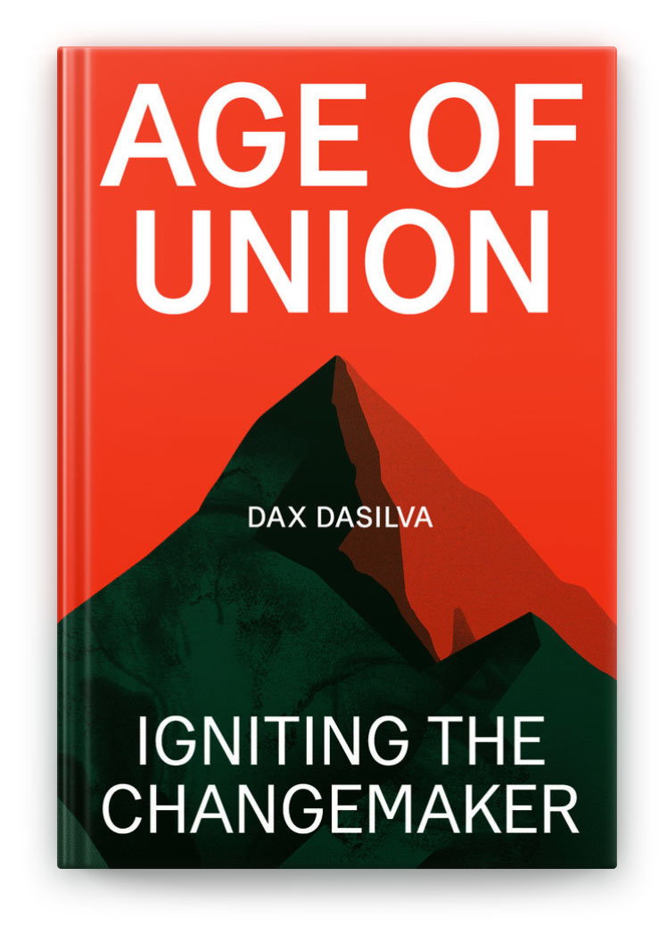 Age of Union - Dax Dasilva