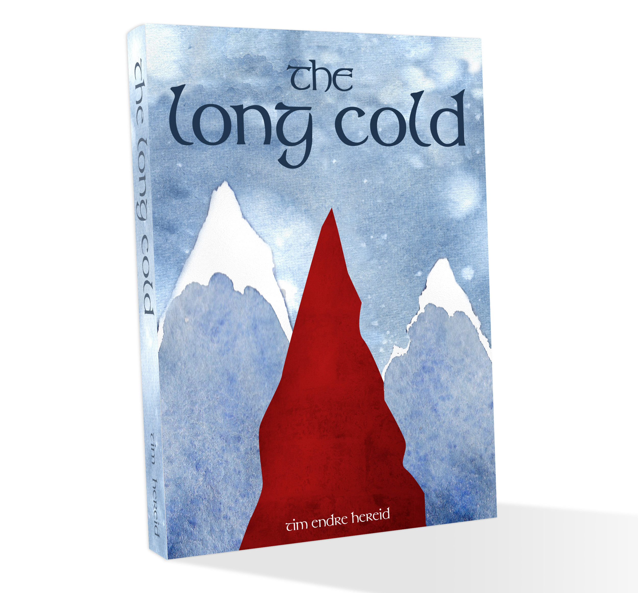 The Long Cold - It is the bitterest of storms during the longest winter Odveig has ever seen. Worse, an avalanche has raged over the faraway Gruthold Valley where another gnome and a herd of reindeer have gone to seek shelter. Alone and far from the Grutholds, Odveig must seek the help of animal and gnome alike, while battling the vicious cold, the ever-lurking mennesker and his own growing doubts to find Hundein and bring the herd to safety.Click here to read now for free