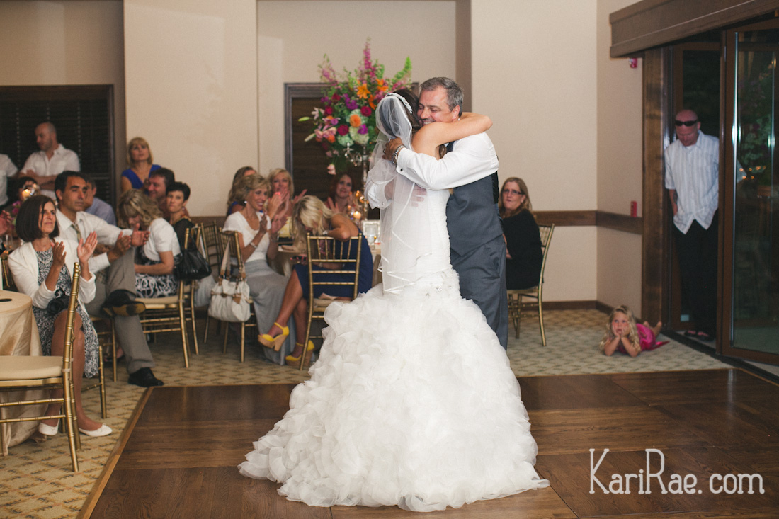 Editing the HUNDREDS of stunning images from Iana & Trevor's gorgeous, colorful wedding. This one is so emotional for me!