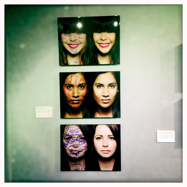Beauty Blueprints    Heather Meyers