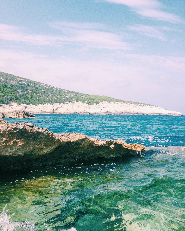 hvar, croatia | sally mussellwhite