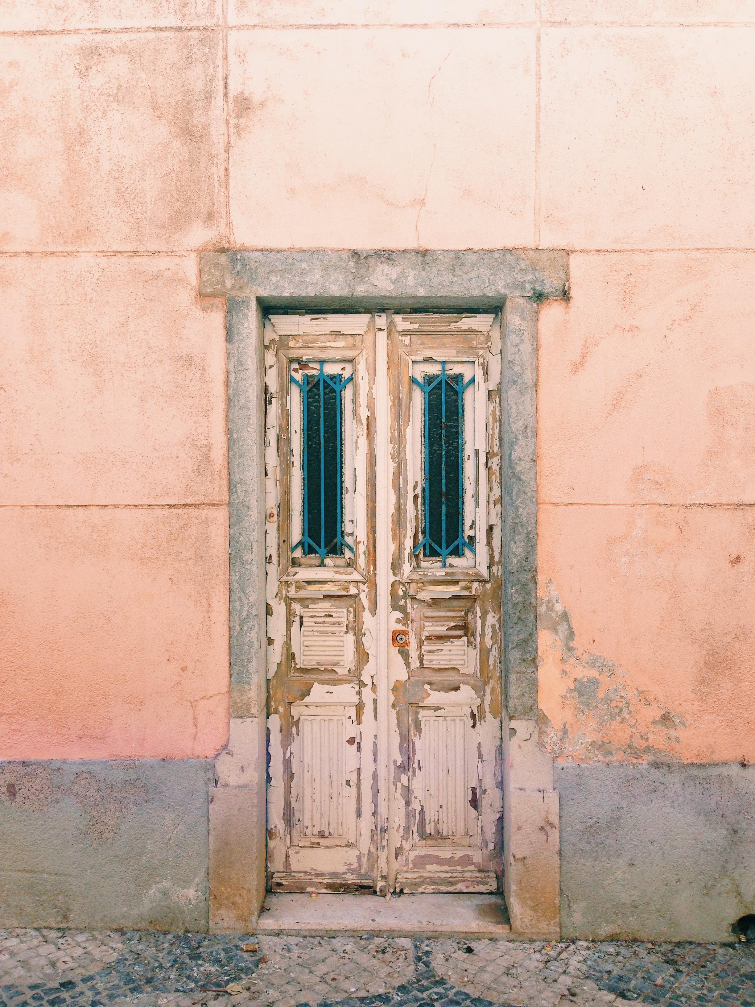 Cascais | Sally Mussellwhite