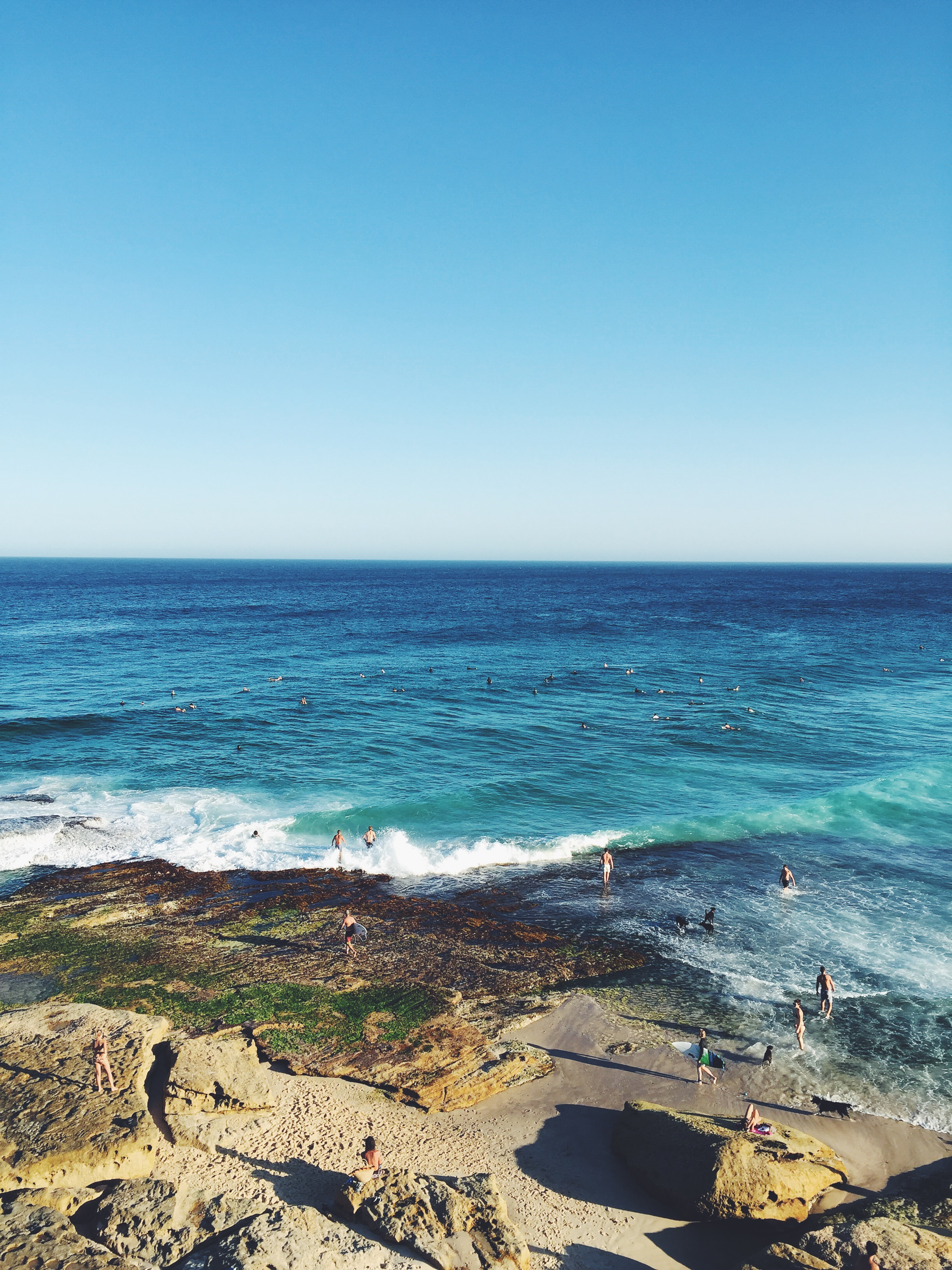 Bondi to Coogee | Sally Mussellwhite