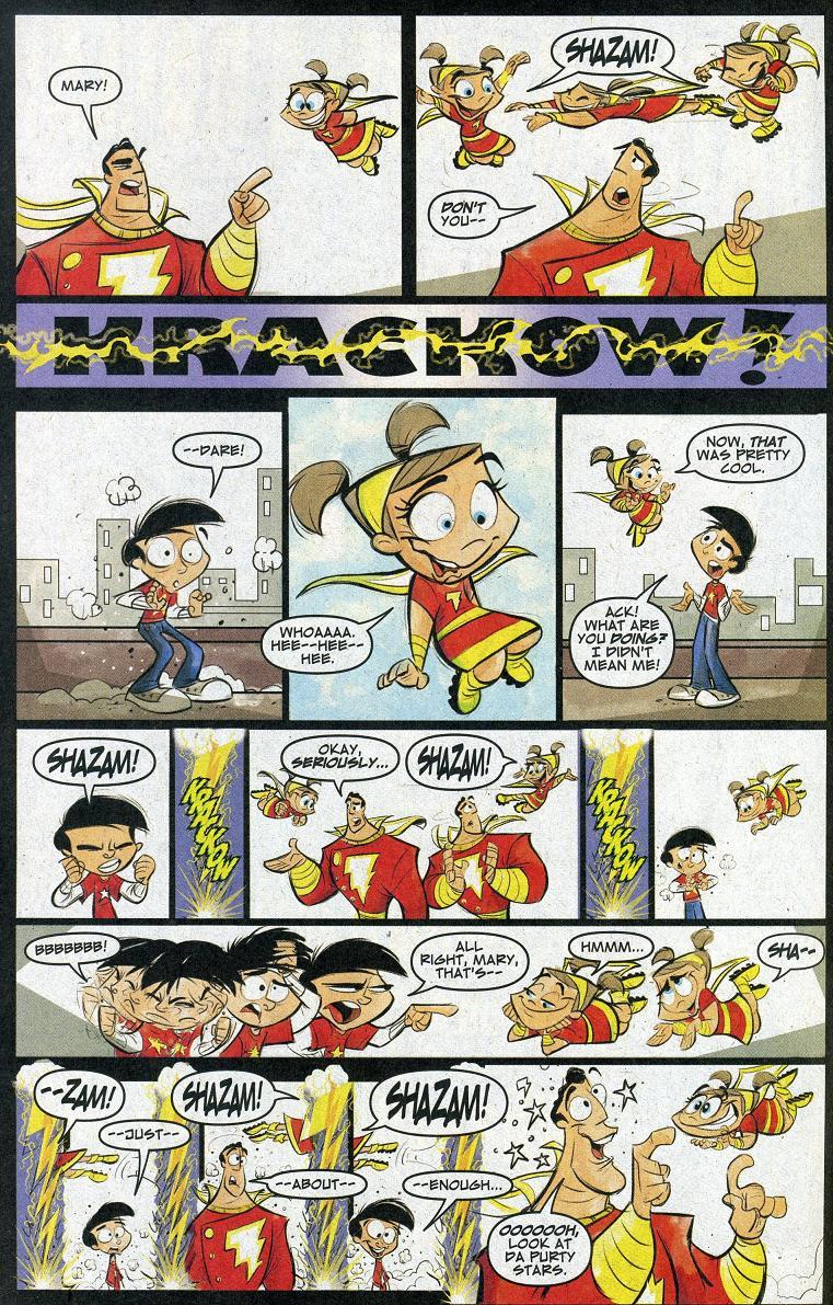 Funny Adult Comics shazam — the astonish factory