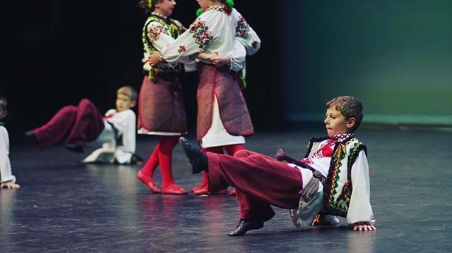 Our classes for kids ages 3-14 start tonight at 6! Hope to see you there!  #kvitkadancers #surrey #surreydance #ukrainiandance #surreyarts