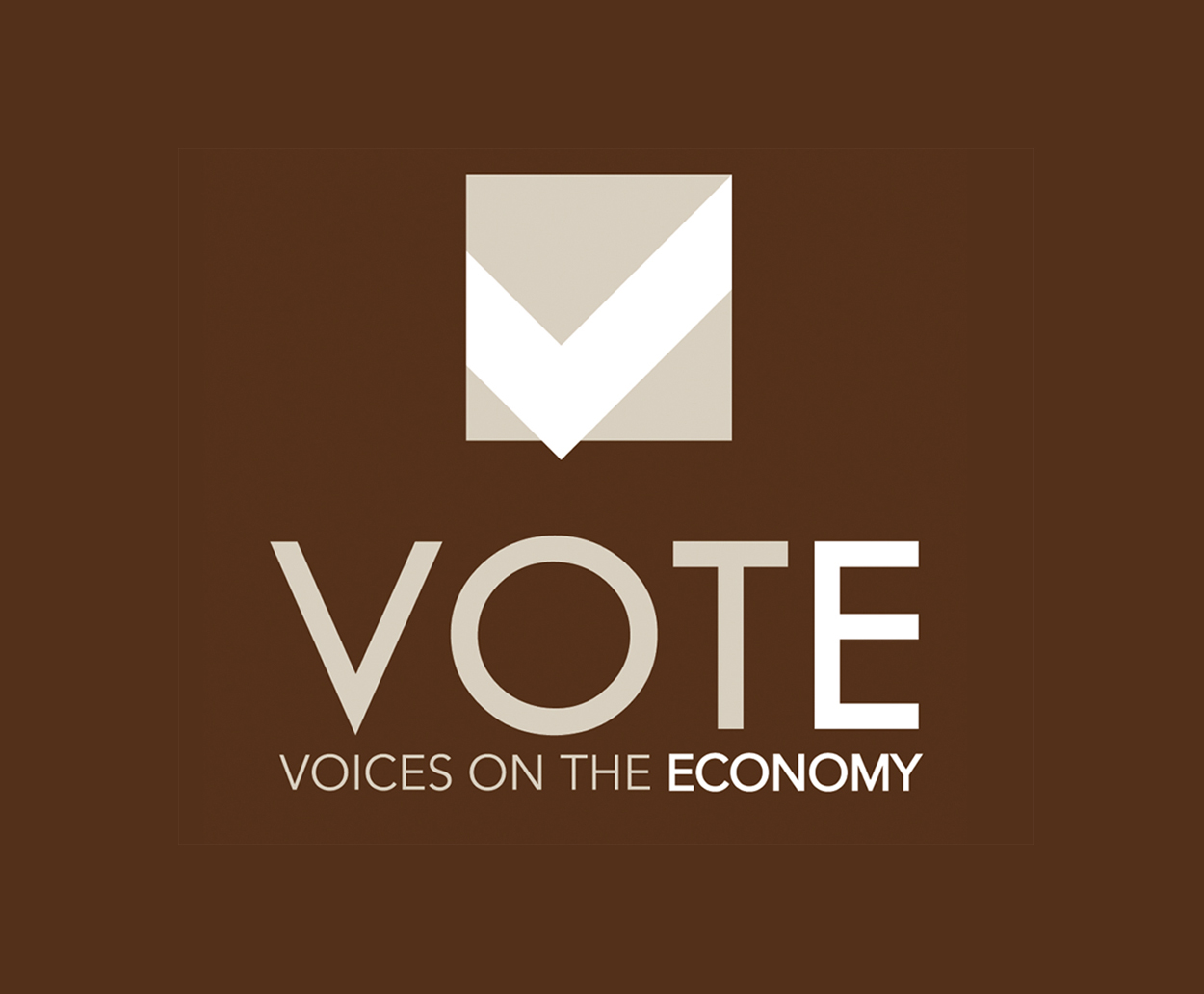 VOTE Voices on the Economy