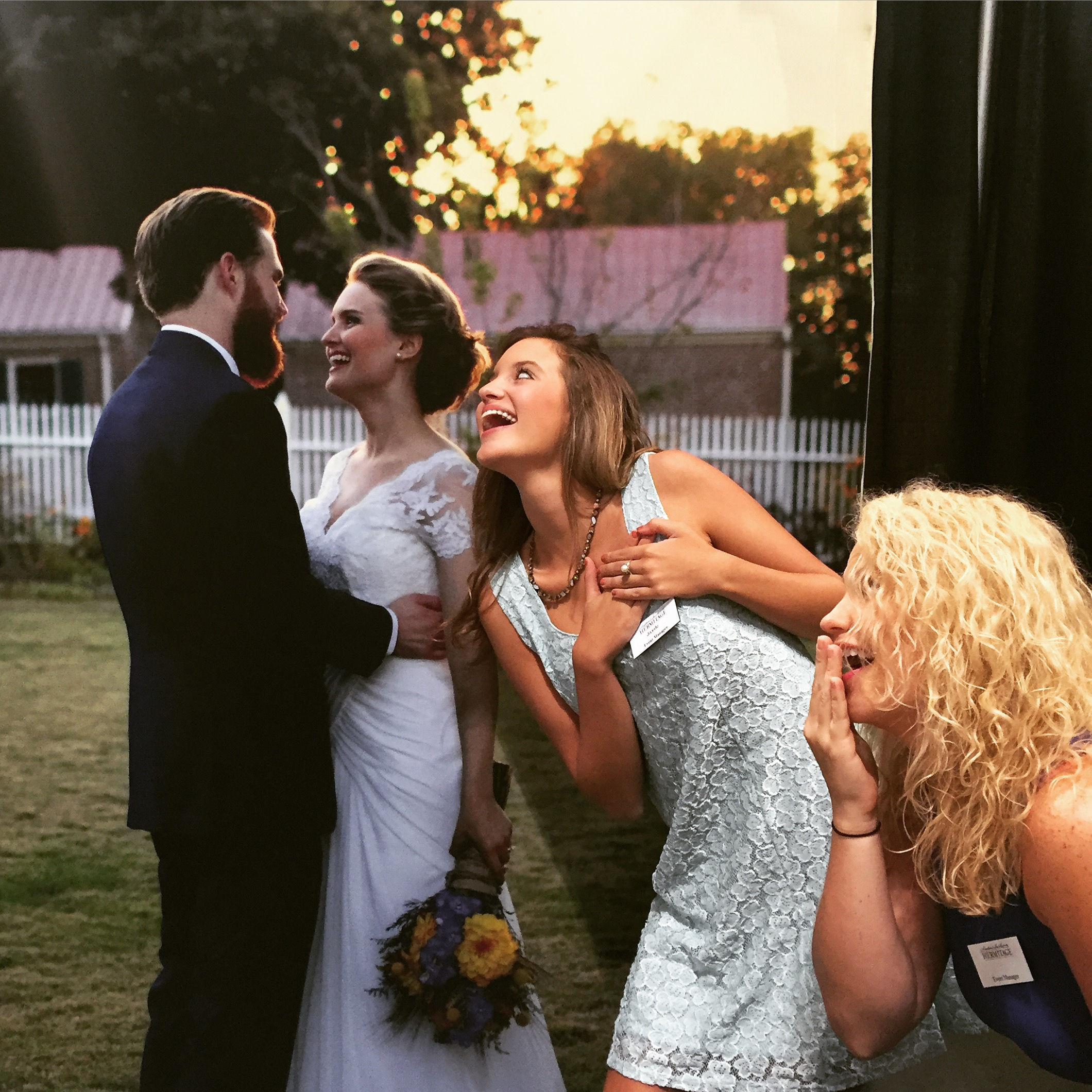 We loooove weddings, can't you tell?
