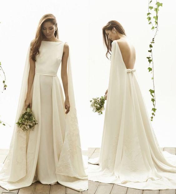 Vania Romoff Bridal