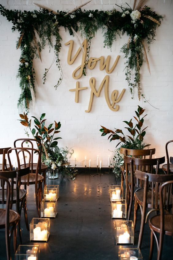 LENZO - Modern Romance Wedding