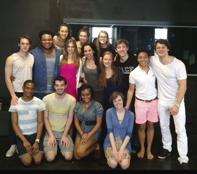 Pace University, Acting 2